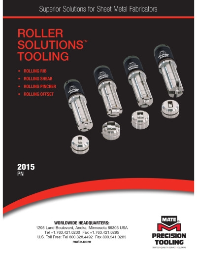 Catalog Scule Roller Solutions